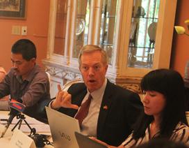 Hy vọng về Tầm nhìn chung cho tương lai quan hệ Việt - Mỹ