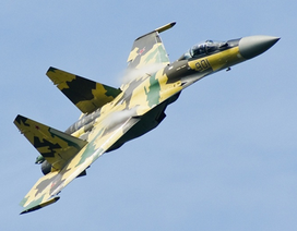 """Su-35 Nga liệu có """"chắp cánh cho giấc mộng Trung Hoa""""?"""
