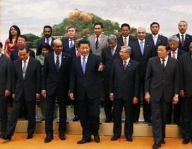 Vẫn nhiều nghi vấn về định hướng AIIB