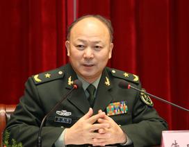 Trung Quốc chấp nhận Mỹ, nhưng phản đối Nhật Bản tuần tra Biển Đông