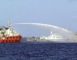 """Báo Mỹ: """"Kỷ lục"""" gây hấn 500 lần của Trung Quốc trên Biển Đông"""