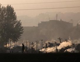 Triều Tiên phá hủy 10.000 nhà dân gần biên giới Trung Quốc