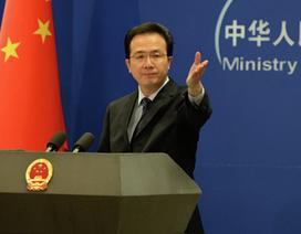Trung Quốc tức tối trước tuyên bố của G7 về Biển Đông