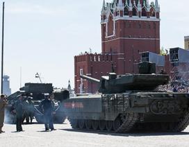 Nga khó đạt mục tiêu hiện đại hóa quân đội vì lý do tài chính