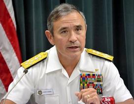 Mỹ không mời Trung Quốc tập trận nếu còn hung hăng trên Biển Đông