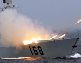 """Chiến lược 5 điểm giúp Mỹ đối phó với """"giấc mộng Trung Hoa"""" trên Biển Đông"""