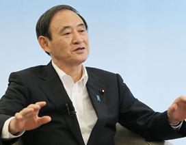 """Nhật không công nhận """"sự đã rồi"""" trên Biển Đông"""