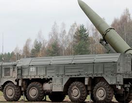 Nga sẽ làm gì nếu Mỹ triển khai máy bay chiến đấu F22 tại châu Âu?