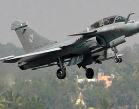 Pháp chuẩn bị chốt thương vụ bán máy bay Rafale cho Ấn Độ