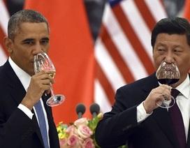 """""""Mỹ-Trung cần giải quyết vấn đề Biển Đông và an ninh mạng"""""""