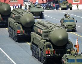 """""""Nga không muốn chạy đua vũ trang với Mỹ và châu Âu"""""""
