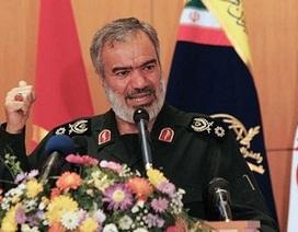 Chuẩn Đô đốc Iran gửi thông điệp cứng rắn tới Mỹ