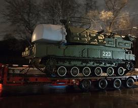 """Nga chuẩn bị trình làng """"sát thủ"""" máy bay không người lái"""
