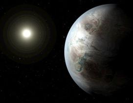 """NASA thông báo phát hiện """"Trái Đất 2.0"""""""