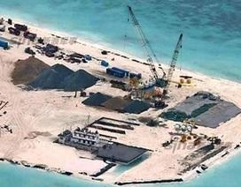 Chuyên gia Trung Quốc: Bắc Kinh không nên lập ADIZ ở Biển Đông