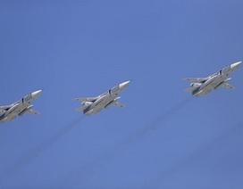 """Nga triển khai Tu-22M3 tới Crimea, đưa căn cứ Mỹ ở Romania vào """"tầm ngắm"""""""