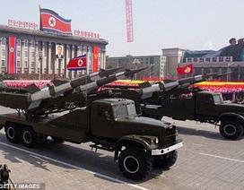 """Chuyên gia Mỹ nhận định về """"mối nguy Triều Tiên"""""""