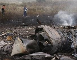 Mỹ tiết lộ báo cáo về nguyên nhân vụ tai nạn MH17