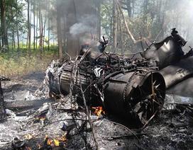 Mỹ: F-16 đâm phải máy bay tư nhân trên không, 2 phi công thiệt mạng