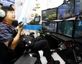 Trung Quốc lần đầu thử nghiệm tàu giám sát không người lái