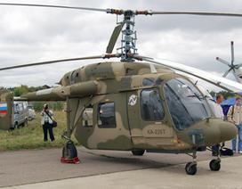 """Nga-Ấn bắt tay chế tạo 200 máy bay trực thăng """"Make in India"""""""