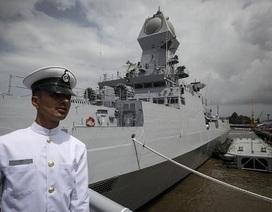 Ấn Độ công bố kế hoạch táo bạo cho hải quân
