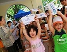 Lần đầu tổ chức ngày Sức khỏe răng miệng thế giới