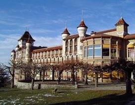 Hội thảo Đại học Quản trị Khách sạn Du lịch Thụy Sĩ – SHMS