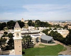 Tư Vấn Du học Mỹ 2013-2014: Trường đại học San Francisco, bang California