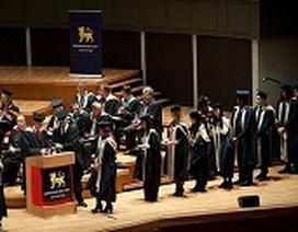 Đại học Birmingham City: Dự phỏng vấn rinh ngay học bổng khủng