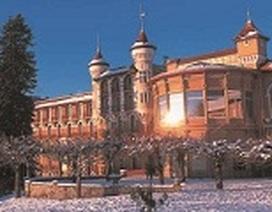 Hội thảo du học Thụy Sĩ trường quản trị du lịch - khách sạn - SHMS