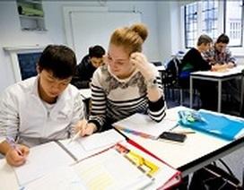 """GCSE – """"khởi động"""" tương lai ngay từ cấp phổ thông"""