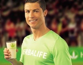 Bứt phá ngoạn mục của Ronaldo trong năm 2014