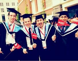 Hội thảo: Đại học RMIT: du học - học bổng và các cơ hội tại Úc