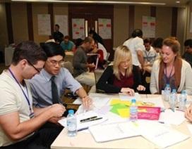 Chú trọng phát triển đội ngũ giáo viên ưu tú