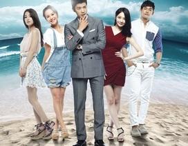 "Jung Suk Won ""trồng cây si"" Jo Yeo Jeong"