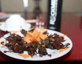 """Đi và trải nghiệm: """"Ẩm thực chim trời từ Kinh Bắc"""""""