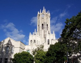 Phỏng vấn học bổng Đại học Auckland - ĐH hàng đầu tại New Zealand