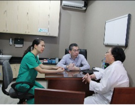Gia tăng cơ hội chữa khỏi ung thư phổi