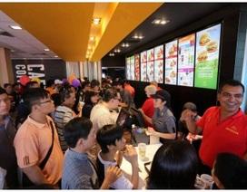 6 tháng vào thị trường Việt Nam, McDonald's đã làm được gì?