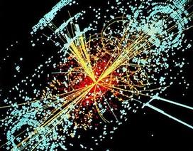 Sau hạt boson Higgs sẽ là khám phá gì dành cho Vật lý?