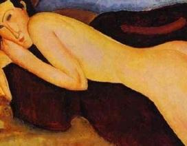 Những bức tranh nude đắt nhất thế giới