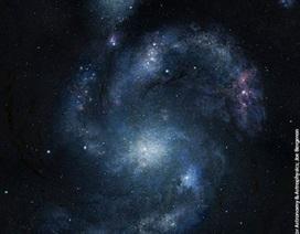 Phát hiện thiên hà xoắn ốc lâu đời nhất