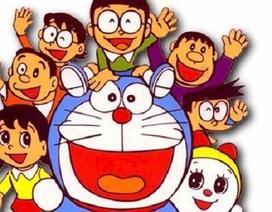 Mèo máy Doraemon trở thành công dân nước Nhật