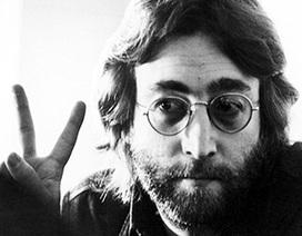 John Lennon- Ca sĩ hát rock xuất sắc nhất thế giới trong 60 năm qua