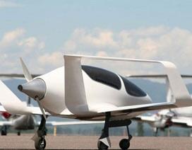 Ra mắt loại máy bay tiết kiệm xăng hơn ôtô