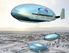 Nga sáng chế thiết bị đáp trên mọi địa hình