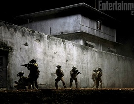 Phim về cuộc truy bắt Bin Laden bị tố... quá dã man!
