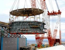 Nhật xây tiếp nhà máy điện hạt nhân Oma