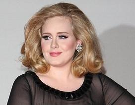 """10 phút sáng tác """"Skyfall"""", Adele có tên trong đề cử Quả cầu vàng"""